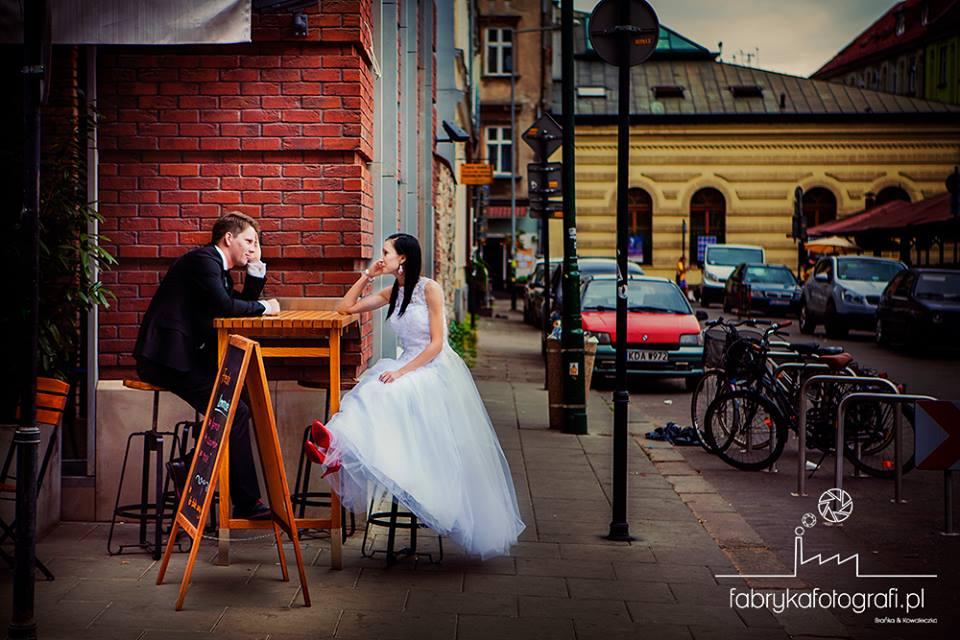 fotograf ślubny kobbieciarnia