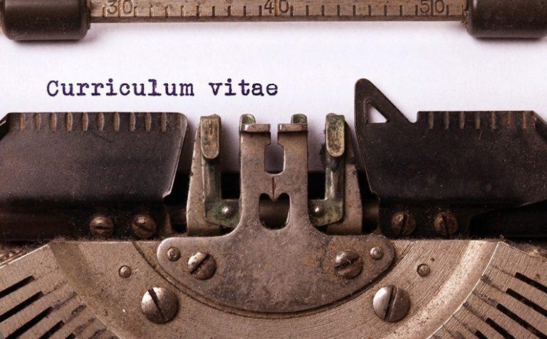 Profil zawodowy - cv - kobbieciarnia