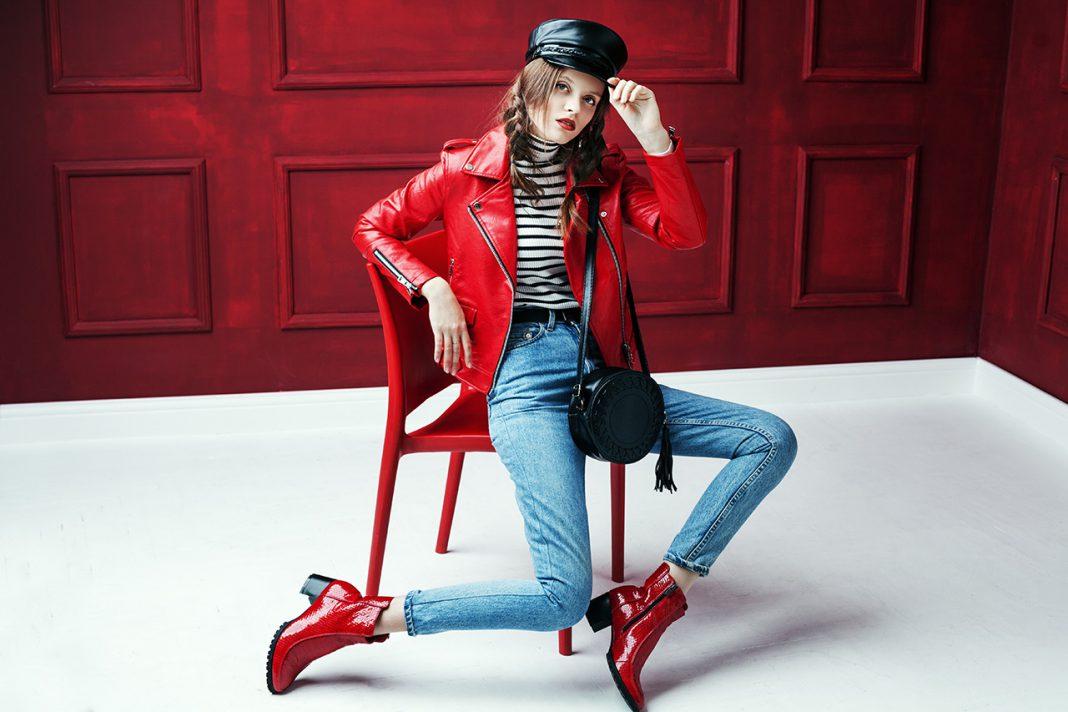 KoBBieciarnia - moda, buty, street fashion - Moschino