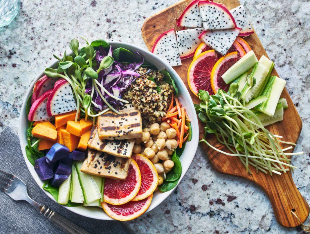 KoBBieciarnia - vege, weganie, fit, slow life, zdrowa dieta, zdrowie kobiety
