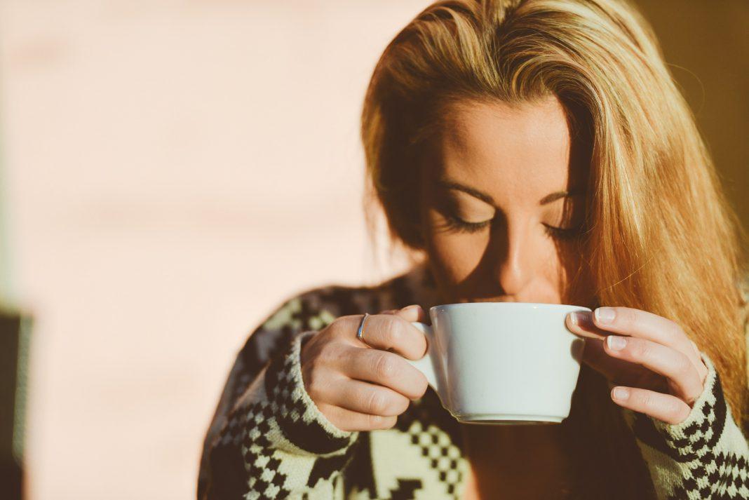 kawa - konesso - kobbieciarnia - Zacznij dobrze dzień