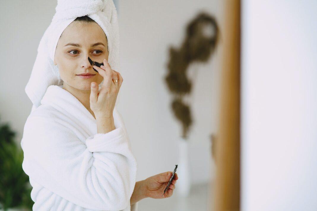 Co jest potrzebne do oczyszczenia twarzy? - kobbieciarnia